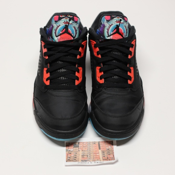 new style e146d ef85a Nike Air Jordan 5 V retro low CNY Chinese New Year